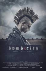 Bomb City movie cover