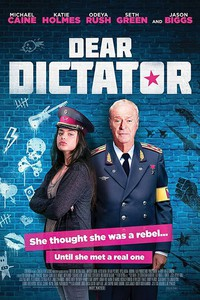 Dear Dictator (Coup d'Etat) main cover