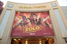 Solo: A Star Wars Story movie photo