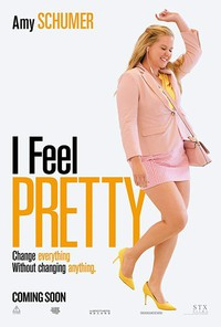 I Feel Pretty main cover