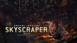 Skyscraper movie photo