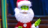 The Grinch movie photo
