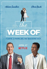 The Week Of main cover