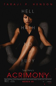 Acrimony main cover