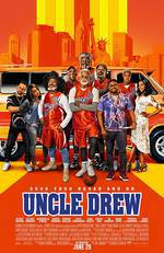 Uncle Drew movie cover