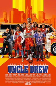Uncle Drew main cover