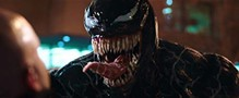 Venom movie photo