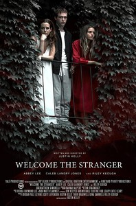 Welcome the Stranger main cover