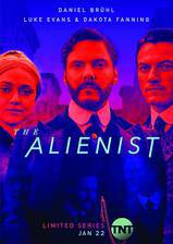 the_alienist movie cover