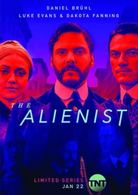 The Alienist movie cover