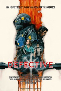 Defective main cover