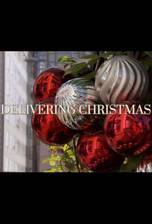 Delivering Christmas movie cover
