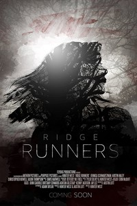 Ridge Runners main cover