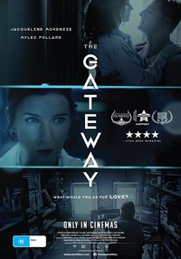 The Gateway main cover
