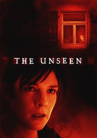 The Unseen main cover