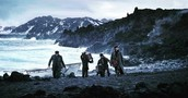Cold Skin movie photo