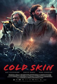 Cold Skin main cover