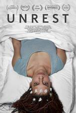 Unrest movie cover