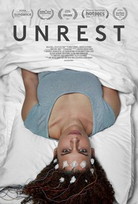 Unrest main cover