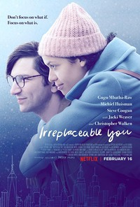 Irreplaceable You main cover