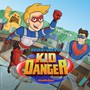 The Adventures of Kid Danger photos