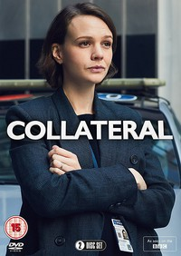 Collateral movie cover