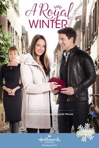 A Royal Winter main cover