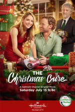 The Christmas Cure movie cover