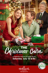 The Christmas Cure main cover