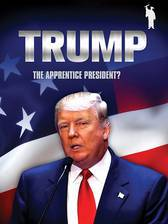 Donald Trump: The Apprentice President? movie cover