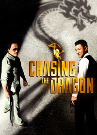 Chasing the Dragon main cover