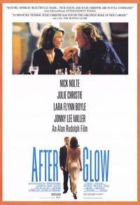 Afterglow main cover