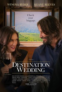 Destination Wedding main cover