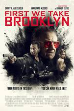 First We Take Brooklyn movie cover