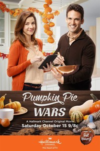 Pumpkin Pie Wars main cover