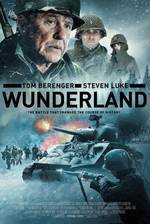 Wunderland movie cover