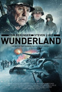 Wunderland main cover
