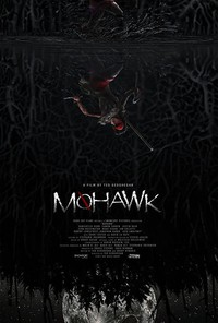 Mohawk main cover