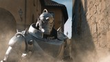 Fullmetal Alchemist movie photo