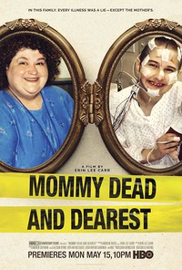 Mommy Dead and Dearest main cover