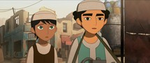 The Breadwinner movie photo
