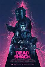 Dead Shack movie cover