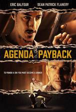 agenda_payback movie cover