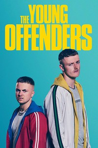 The Young Offenders movie cover