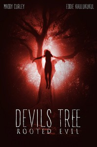 Devil's Tree: Rooted Evil main cover