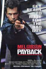 payback movie cover