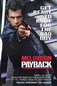 Payback main cover