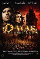d_war movie cover