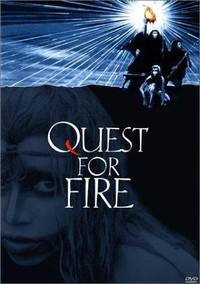 Quest for Fire main cover