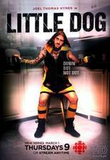 little_dog movie cover